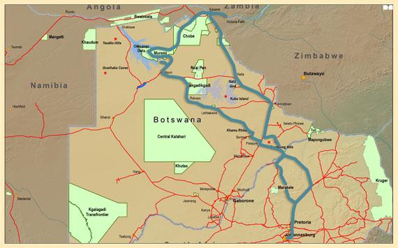 ComfortableBotswana